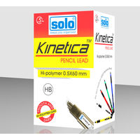 Solo Kinetica Pencil Leads(0.5 HB)
