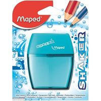 Maped Shaker 2 Hole Pencil Sharpener