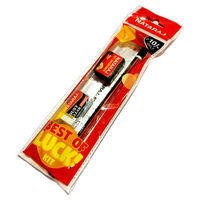 Nataraj Best of Luck Kit (Pack of 10)