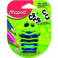 Maped Croc Croc 2 Hole Pencil Sharpener