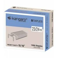 Kangaro 23/24 Staples(Pack of 10)