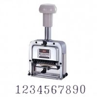 Max Numbering Machine 10 Digit