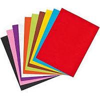 Felt Paper 1 Dozen Per 5 Colours