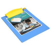 Solo Student Exam Board (Blue, SB001, A4 Size)