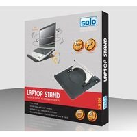 SOLO LS101 Laptop Stand LS101(Black)