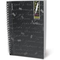 Nightingale Spiral Pad A4 Size Ruled 160 Pages