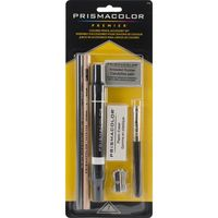 Prismacolor Premier Pencil Accessory Set (SAN 3750)
