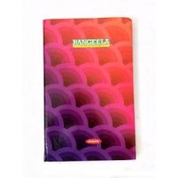 Anupam Rangeela Register Notebook White Paper 4QR