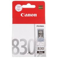 Canon PG-830 Ink Cartridge
