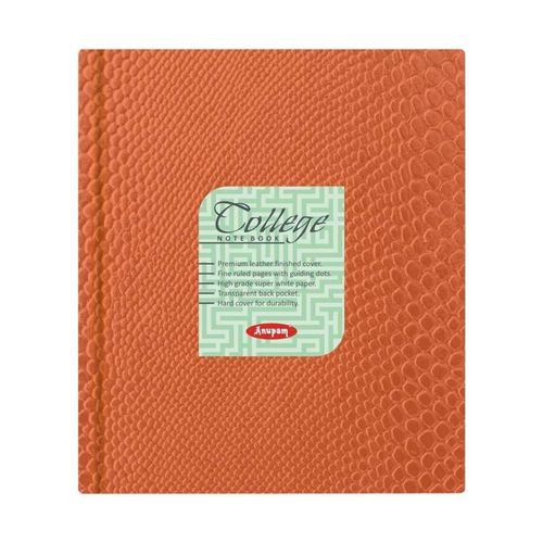 Anupam College Notebook 92 Pages
