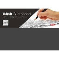 Anupam Blak Sketch Book A3 Size 50 Sheets