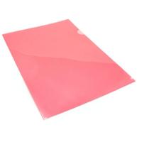 Kokuyo L - Folder (A4) Pink