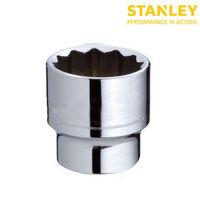 Stanley 32mm 1/2 inch Standard Socket 12 Point 1-88-803