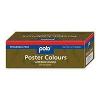 Polo Poster Colour Superior Range 15ml Bottle (Single Colour)