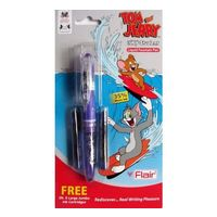 Flair Tom and Jerry Pen ( 5 Pcs Pack)