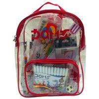 Doms Smart School Kit in a Zipper Bag