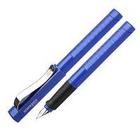 Schneider Base M Fountain Pen (Blue)