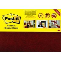 3M Post it Self Stick Memo Board (16 X 11.5)