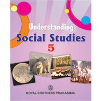 Understanding Social Studies Book 5