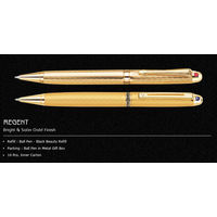 Pierre Cardin Regent Satin Gold Ball Pen