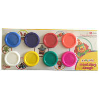 Rangeela Moulding Dough 8 Shades