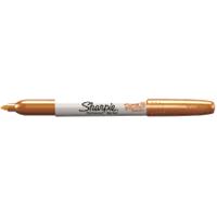 Sharpie Fine Mettalic Permanent Marker Bronze (SAN 1823890)