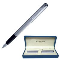 Waterman Phileas Chorme Fountain Pen