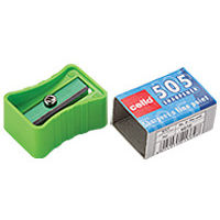 Cello 505 sharpener Packof 10
