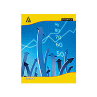Classmate Graph Flexi Notebook 64 Pages 28.0* 22.0 (02000248) (Pack of 14)