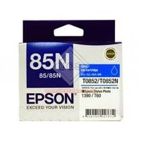 Epson 85N Cyan Ink Cartridge