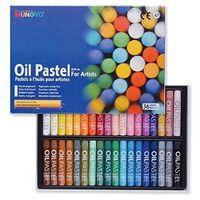 Mungyo Oil Pastels 36 Shades MOP36