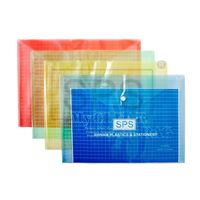 SPS BUTTON BAG (DOUBLE PKT) F/C Size Packof 5