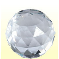Kebica Crystal Paper Weight