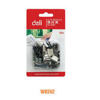 Deli Paper Clipper Refill W8592 (Pack of 4)