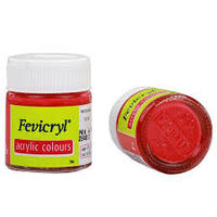 Fevicryl Pearl Colour Rose Pink 10ML (510) (Pack of 5)