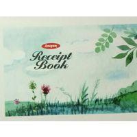 Anupam Receipt Book 50 Sheets (Pack of 5)