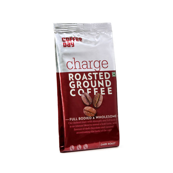 Coffee Day Charge - Pack Of 3 (600 gm), 600gm