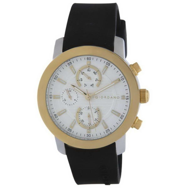 Giordano Men s Watch Multi Function Display- 1886-03