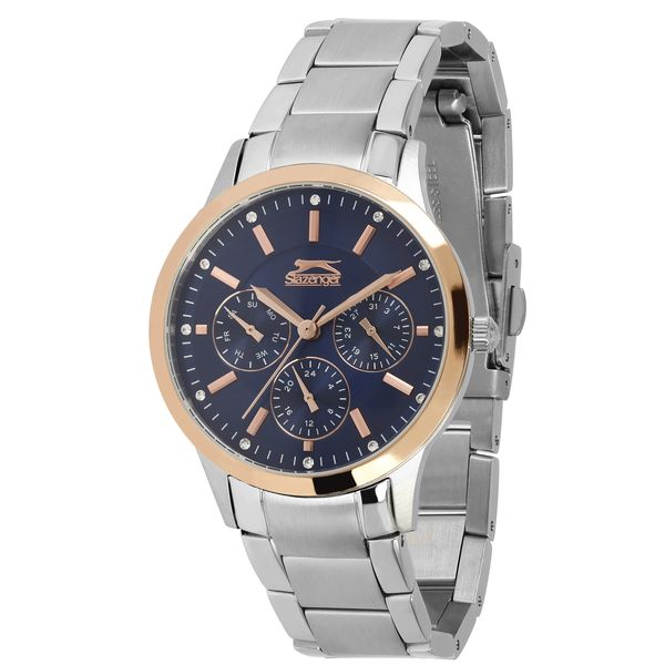Women s Stainless Steel Band Watch - SL. 9.6072