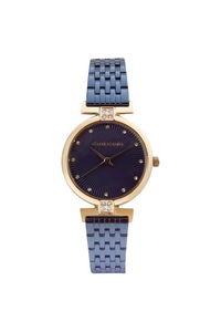Giordano Women's Watch Analog Display- 2869-77, blue, blue