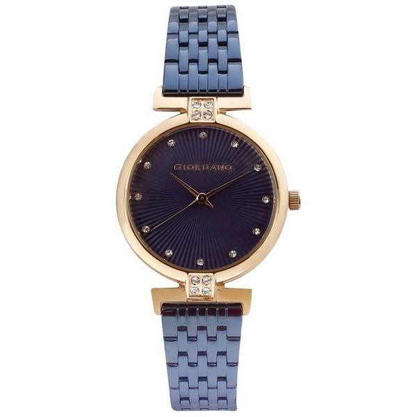 Giordano Women s Watch Analog Display- 2869-77