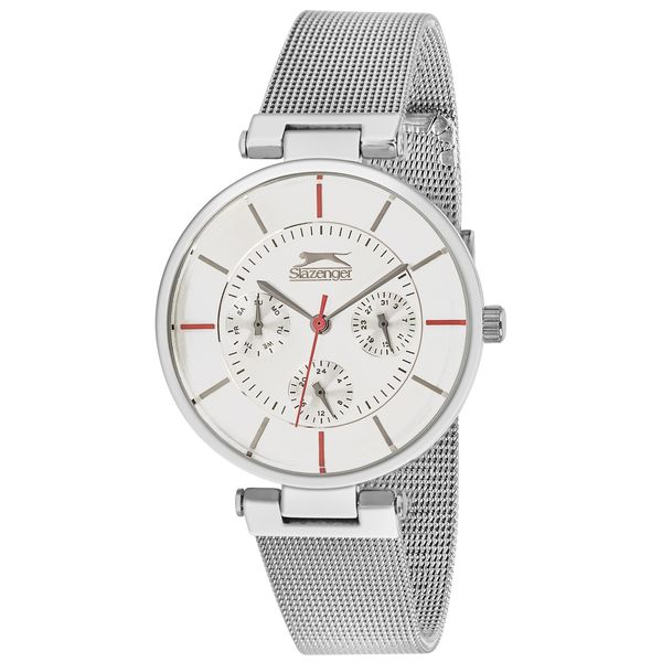 Women s Stainless Steel Band Watch - SL. 9.6013
