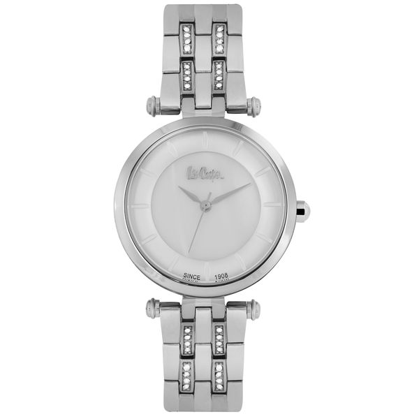 Women s Super Metal Band Watch -LC06589