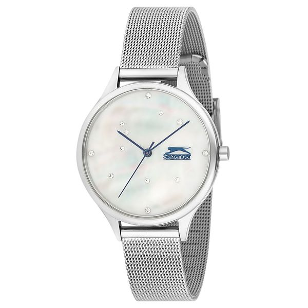 Women s Stainless Steel Band Watch - SL. 9.6055