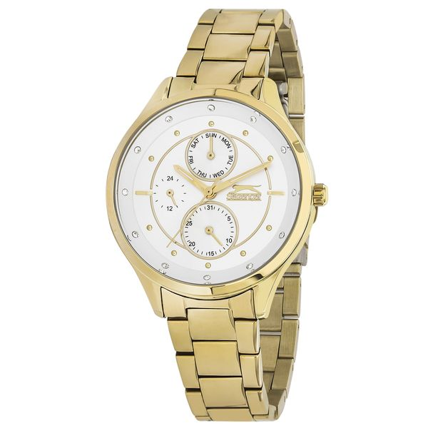 Women s Stainless Steel Band Watch - SL. 9.6084
