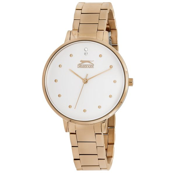Women s Stainless Steel Band Watch - SL. 9.6062