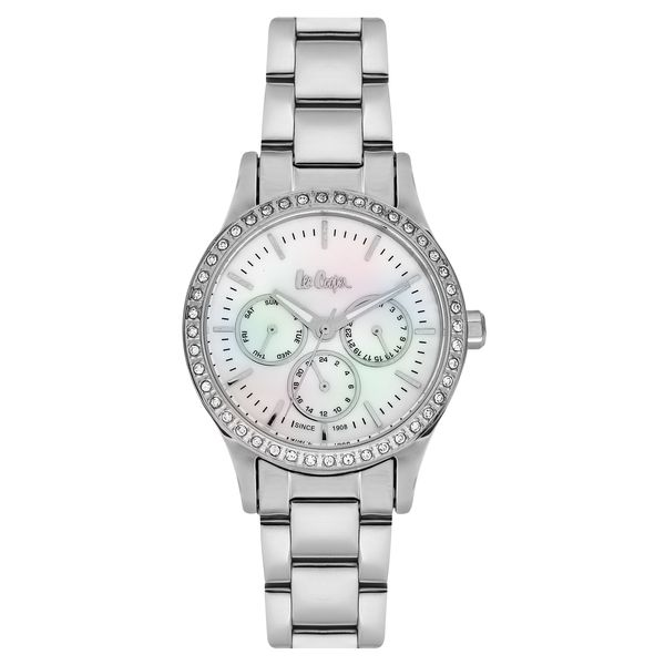 Women  s Super Metal Band Watch - LC06402