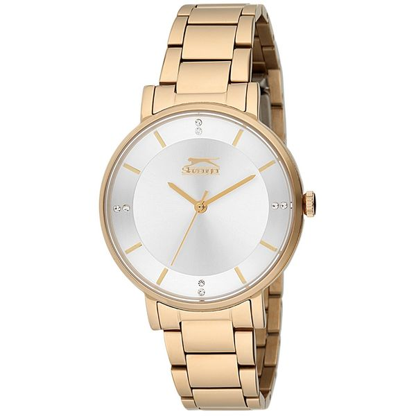 Women s Stainless Steel Band Watch - SL. 9.6060