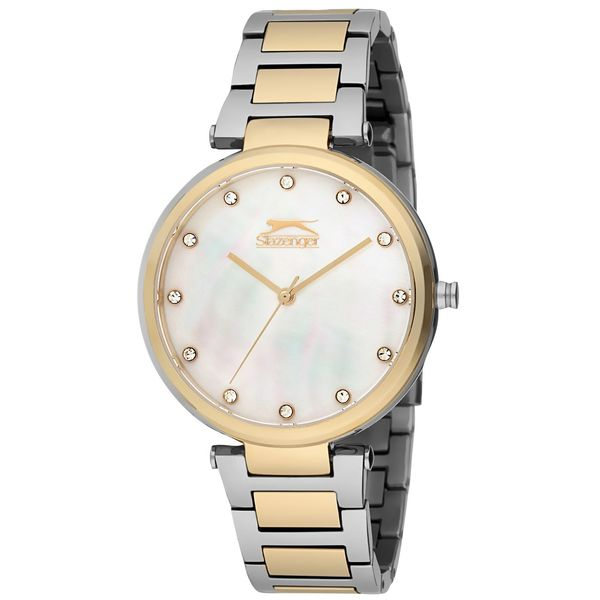 Women s Stainless Steel Band Watch - SL. 9.6083