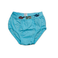 Bodycare Brief, 55, skyblue